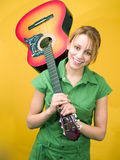 Musician Stock Images