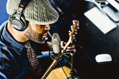 Musician Home Recording