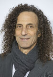 Musician Kenny G Royalty Free Stock Photography