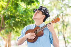 Musician Stock Photos