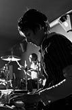 Musicians Stock Photo