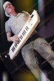 Musicien Image libre de droits