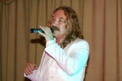 Musicien d'Igor Nikolaev Images stock