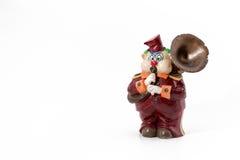 Musicman Imagens de Stock