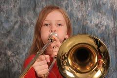 Musicus 8 Royalty-vrije Stock Afbeeldingen