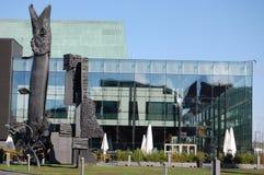 Musiikkitalo Helsinki Lizenzfreie Stockbilder