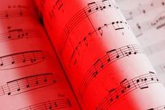 musik Royaltyfria Foton