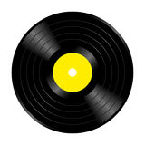 Musik-Aufzeichnung Stockfotos