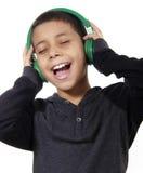 Musik kann magisch sein Lizenzfreies Stockbild