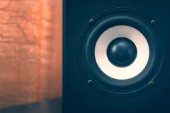 Musik mehr als ein Freund Lizenzfreie Stockfotos