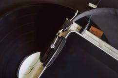 Musik noterar i hjärtan Arkivbild
