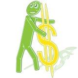 Musik und Finanzierung (2) Stockfotos