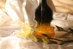 Musik und Poesie Lizenzfreie Stockfotografie
