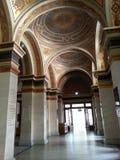 Musik Varein interior, Vienna, Austria Royalty Free Stock Photography