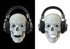 Musik, zum der Toten aufzuwecken Stockfotos