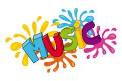 musikalisch lizenzfreie abbildung
