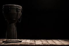 Musikalisk ett slagverksinstrumentvalsBongo Arkivfoton