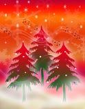 musikalisk säsong för jubel royaltyfri illustrationer