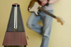 Musikausrüstung Lizenzfreie Stockfotos