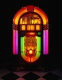Musikautomat Stockbild