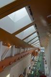 Musikcentrumöppning Royaltyfri Bild