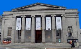 Musiken Hall, Aberdeen, Skottland Arkivfoton