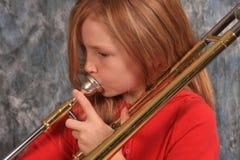 Musiker 2 Lizenzfreie Stockfotos