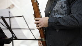 musiker Lizenzfreies Stockbild