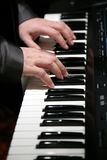 musiker Arkivfoton