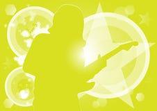 Musikfestival Lizenzfreie Stockbilder