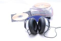 Musikfreunde Lizenzfreies Stockbild