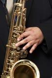 Musikinstrument Stockfoto