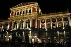 Musikverein Stock Images