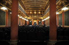 Musikverein Royalty Free Stock Image