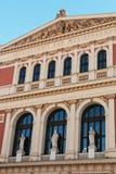 Musikverein Vienna Stock Image