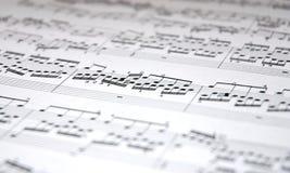 Musique Images libres de droits