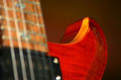 Musique #7 Photos stock