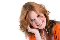 musique de écoute à Images libres de droits