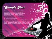 musique de conception Images libres de droits