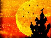 Musique de nuit Images libres de droits