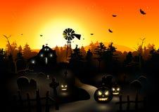 Musique de nuit Image libre de droits