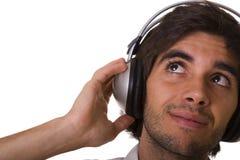 musique de sensation Images stock