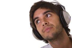 musique de sensation Images libres de droits
