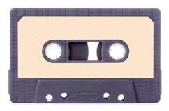Musique de stéréo de cassette sonore photos libres de droits