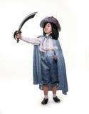 musketeer Royaltyfri Fotografi