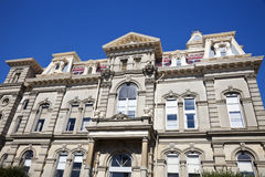 Muskingum County Courthouse Stock Photos