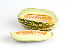 Muskmelon. Stock Photography