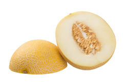 Muskmelon Royalty Free Stock Image