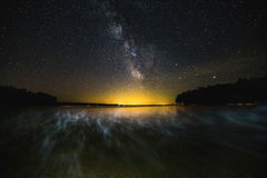 Muskoka Milky Way