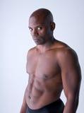 Muskulöse Karosserie Stockbilder